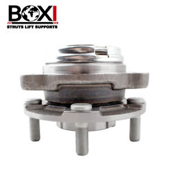 Front Wheel Bearing Hub For Nissan Maxima Altima 3.5l V6 W/ Abs Quest Pathfinder