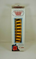 Nos Lionel Thomas The Tank - G Scale Curved Sections Railroad Track 8-82013