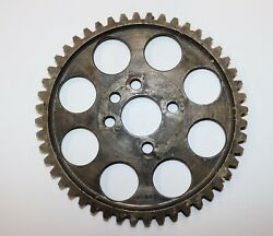 Good Used Lycoming V0 435. 540 / Go 480 540 / Gso 480 540 Camshaft Gear 69662