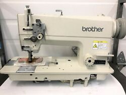 Brother Su-877b New Auto Walking Foot Head Only Industrial Sewing Machine