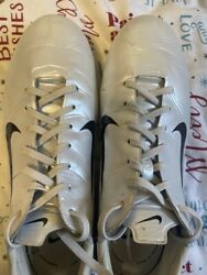 Nike Mercurial Vapor Iii Fg 9.5us Very Good Condition  Made In Italy Flashy