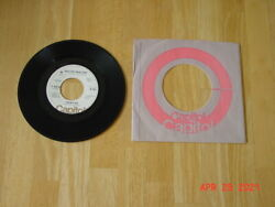 The Beatleshelter Skelter1976 Nos White Label Promo Stereo Collectible 45 Rpm