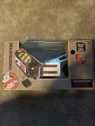 Imagine Ghostbusters Ghost Trap With Foot Pedal