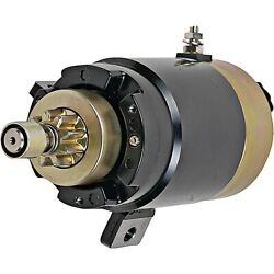 Starter For Yamaha Outboard 75hp 80hp 85hp 90hp Many Years 18344 410-44058