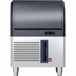 Brand New Large Ice Machine - Clarity Cl Series Ice Maker 62kg