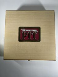 Classic Pit The Wood Edition Corner The Market Card Game