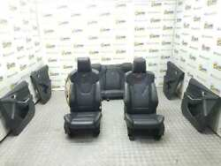 Set Of Seats Electrical Set Seats Full Ford Focus Lim 1276784