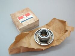 Nos Delco 15-258 Rotor And Bearing Assembly Gm 6551216 For R-4 Compressor Oem