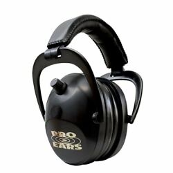 New Proears Gold Ii26 Peg2smg Electronic Hearing Protection And Shooting Earmuff