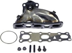 Exhaust Manifold Right Dorman Oe Solutions 674-331 12 Month 12000 Mile Warranty