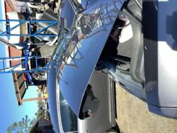 Trunk/hatch/tailgate Without Spoiler Fits 15-17 Challenger Grey 3575101