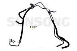 Power Steering Hose Assembly Sunsong North America 3403680