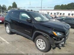 Automatic Transmission Engine Id Ede 9 Speed 4wd Fits 17-18 Compass 3497156