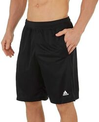 Adidas Menand039s Clima Tech Shorts Soccer All Sports Athletic /w Pockets All Colors