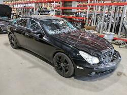 2009 Mercedes Benz Cls550 7-speed Automatic Transmission With 95,982 Miles