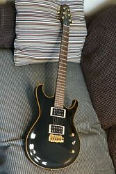 New Erg Cardinal Electric Guitar Hand-made In Israel Pro-level One Of A Kind