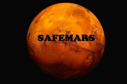 100000000 Safemars Coin Express Crypto Cloud Mining Currency