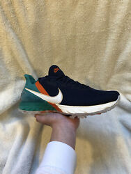 Deadstock Nike Zoom Infinity Tour Nrg Sample Lucky And Good Ct6667-400 Size 11.5