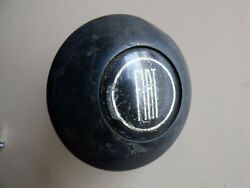 Fiat 1200 1500 1600 S Osca Horn Button Used