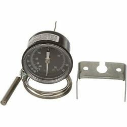 Victory 50827401 Black Thermostat Dial 2 Diameter