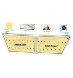 Sk-2500 Led Grow Lights Full Spectrum For Indoor Plants, Moso Driver With