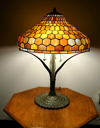 Colour Creations Style Table Lamps Large