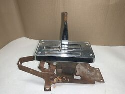 Hurst Dual Gate His And Hers Automatic Console Shifter 1967 Pontiac Gto J17072