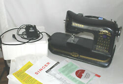 Singer Anniversary Limited Edition Model 160 Computerized Sewing Machine