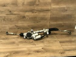Mercedes Benz W117 Cla250 Electric Power Steering Rack And Pinion Assembly Oem