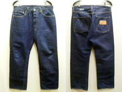 Mister Freedom X Sugar Cane Sc40789 Lot 54 Californian Pants Jeans 36 From Japan