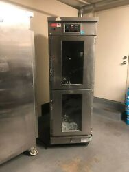 Food Warmer And Dough Proffer Winston C-vap Full -size Holding Cabinet