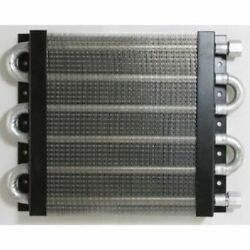 Perma-cool 2311 Maxi-cool 6-pass Cooler Coil Only New