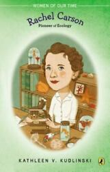Women Of Our Time Ser. Rachel Carson Pioneer Of Ecology By Kathleen V....