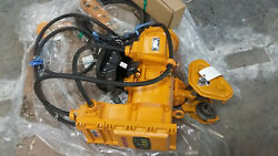 Harrington Kito 1/2 Ton Cable Hoist And Trolley Explosion Proof 500 Kg - New