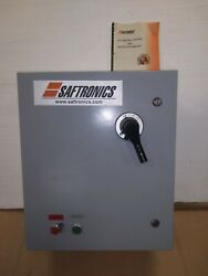 As6 Digital Solid State Automation Starter Model 2233003