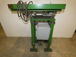 Syntron Magnetic Feeder Model F-t01-a Sn Gpc145917