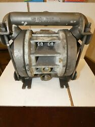 Wilden 2 51 Mm Air Operated Double Diaphragm Pump
