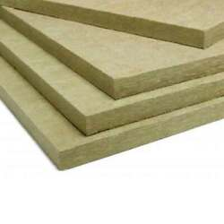Delta-8 Insulation Mineral Wool Board High Temperature 3 X 24 X 48 Lot Of 4