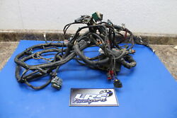 2015 Can-am Maverick 1000r Main Engine Wiring Harness Wire Loom Chassis