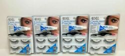 4 Pk Ardell Deluxe Pack 105 Black Fast Free Ship