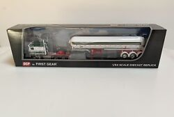 1/64 Diecast Promotions Dcp First Gear 60-0510 Cootes Kenworth K100