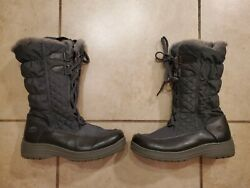 Totes Winter Boots Size 9 Gray $25.00