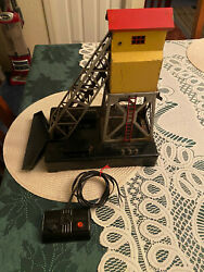 Lionel Trains No.97 Operating Coal Elevator With 97c Controller