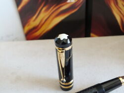 1997 Limited Writer Edition F. Dostoevsky Roller Ball Pen Lucky 88