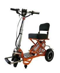 Triaxe Sport Scooter / Foldable Portable And Durable