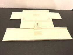 Base For The Ertl Farm Country Grain And Feed Set 164 Replacement Base Plate