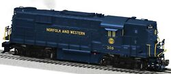 Lionel O Norfolk And Western Rs-11 No. 308 Lionel 6-38456
