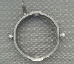 Seadoo 271000461 Trim Ring With Plastic Bushings And Mounting Screws 271000461190