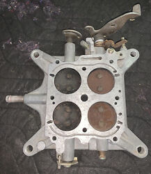 Holley Carb Base