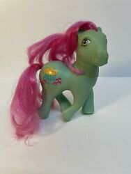 Vintage My Little Pony G1 Sweet Berry Cranberry Muffins